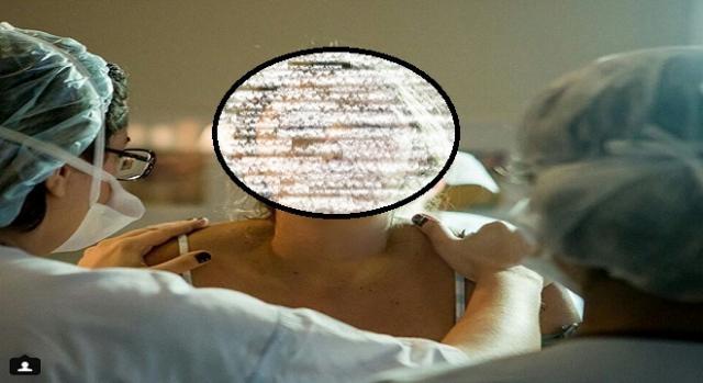 Rafa Brites conta sobre trauma em seu parto
