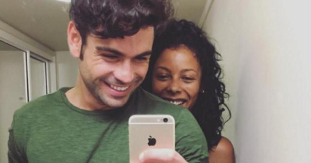 Ricardo Pinto et Nehuda réconciliés pour la Saint Valentin ?