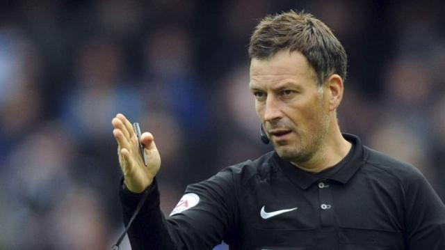World's best football referee Mark Clattenburg open to move to ... - scmp.com
