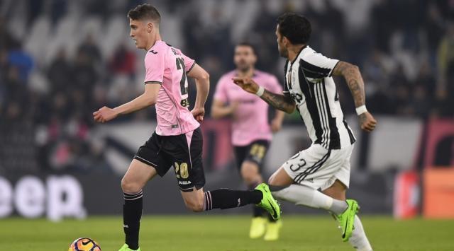 Juventus travolgente: Palermo battuto 4-1 - Tuttosport - tuttosport.com