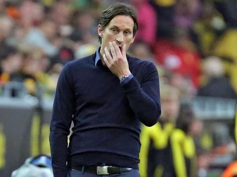 Roger Schmidt und der verlorene Stil - Bundesliga - kicker - kicker.de