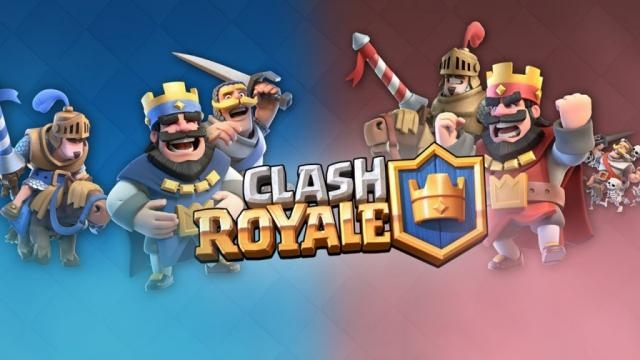 Clash Royale Players Are Facing Matchmaking