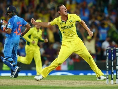 India vs Australia Highlights: Heartbreak for Defending Champions ... - ndtv.com