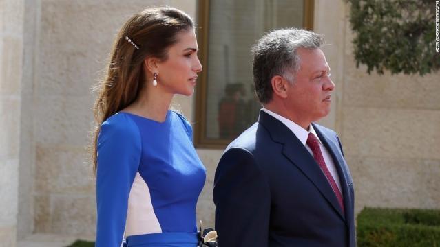 Jordan's King Abdullah, Queen Rania and war on ISIS - CNN.com - cnn.com