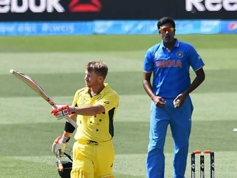 Live Cricket Score: Australia vs India 1st Warm-up Match - ndtv.com