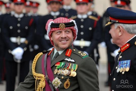 NEWSPAPER EDUCATCH- from Brazil to the World: Abdullah II of ... - blogspot.com