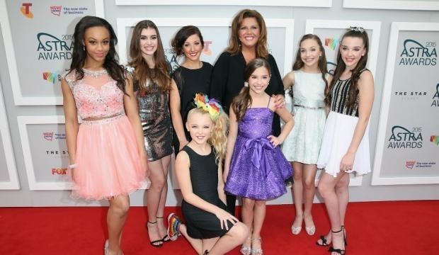 Dance Moms' Cast Member Sent Suspicious, Inappropriate Packages ... - inquisitr.com