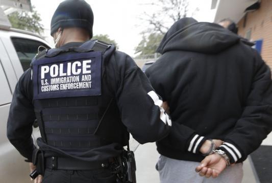 Donald Trump's Plan to Outsource Immigration Enforcement to Local ... - theatlantic.com