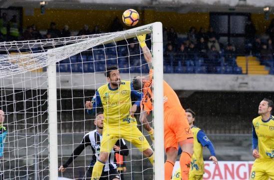 Serie A, Chievo-Udinese: gli highlights del match – Mediagol - mediagol.it