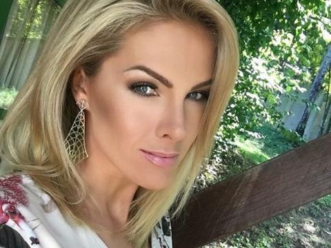 Ana Hickmann diz ainda estar traumatizada por causa de atentado que sofreu em Belo Horizonte