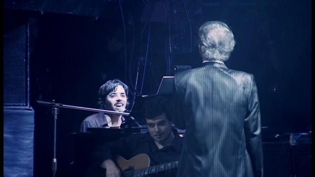 Concierto en Costa Rica es una producción dirigida y realizada por Yaco González