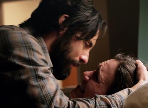 Le 10 migliori coppie delle serie tv: Jack e Rebecca -