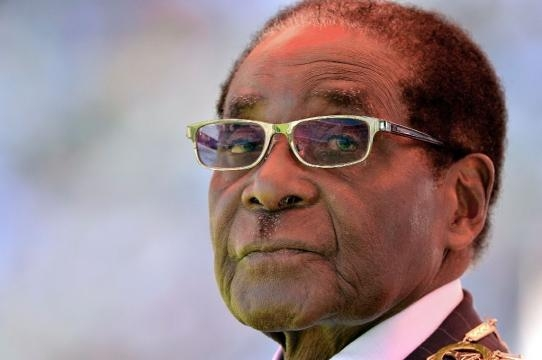 World's oldest leader Mugabe triumphant ahead of birthday bash - yahoo.com