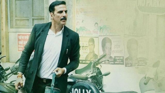 Jolly LLB 2: Akshay Kumar accepts cuts, movie to release on Feb 10 ... - hindustantimes.com