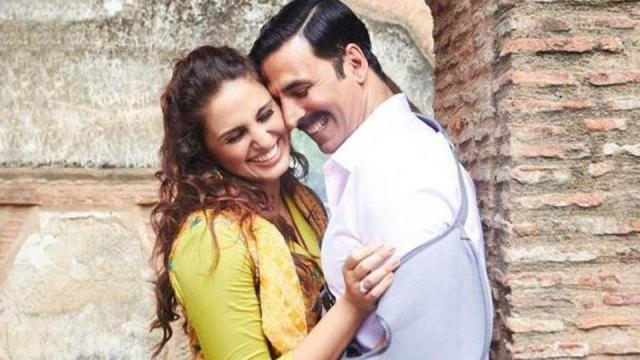 Jolly LLB 2 movie review: Akshay Kumar raises poignant ... - hindustantimes.com
