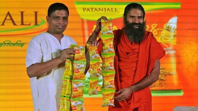 Ramdev's Patanjali Fails FSSAI Tests, Fined - The Wire - thewire.in