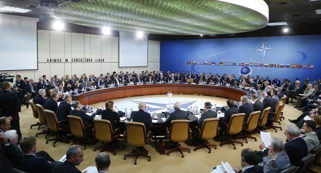 Relaciones Rusia-OTAN - sputniknews.com