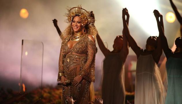 Beyoncé desistiu de se apresentação no festival devido sua gravidez de gêmeos