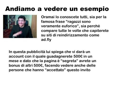 Le bufale online Matteo Marraudino Che cosa sono le bufale online ... - slideplayer.it