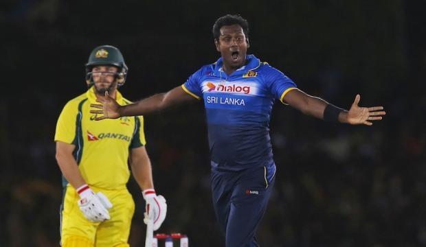 Watch 4th ODI Sri Lanka Vs. Australia Cricket Live Stream: Start ... - inquisitr.com
