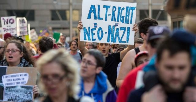 Alt-Right Gathering Exults in Trump Election With Nazi-Era Salute ... - nytimes.com