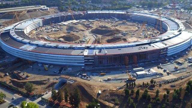 Apple says new California headquarters to open in April, have ... - hindustantimes.com