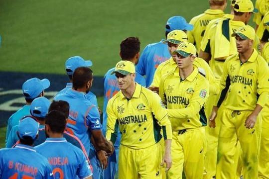 ICC #WT20 India vs Australia Highlights - ICC Cricket live - icccricketlive.com