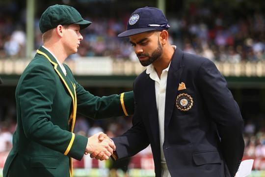 India vs Australia Live Streaming: ... - news18.com