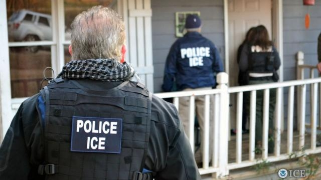 Lawyers: ICE detainee with brain tumor removed from hospital | TheHill - thehill.com