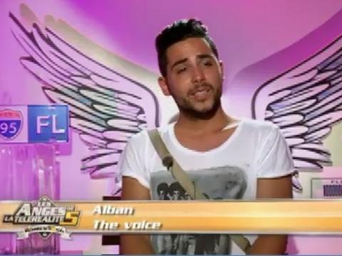 Les Anges 5 - Episode 46 : Frédérique pète un plomb, Alban pleure - yahoo.com