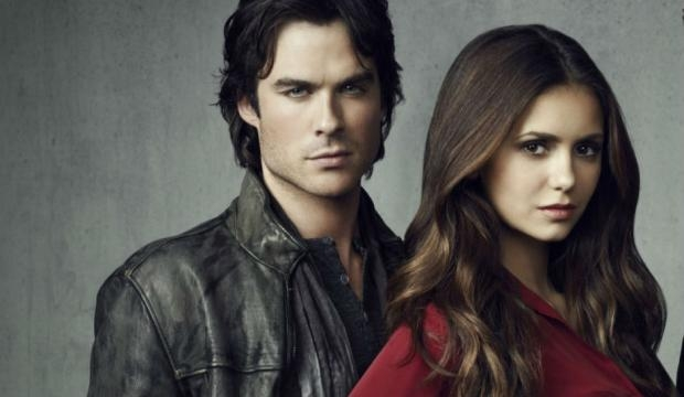 The Vampire Diaries' Cancelled? Ian Somerhalder And Nina Dobrev To ... - inquisitr.com