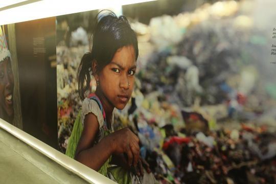 70 anni di Unicef al servizio dell'infanzia.