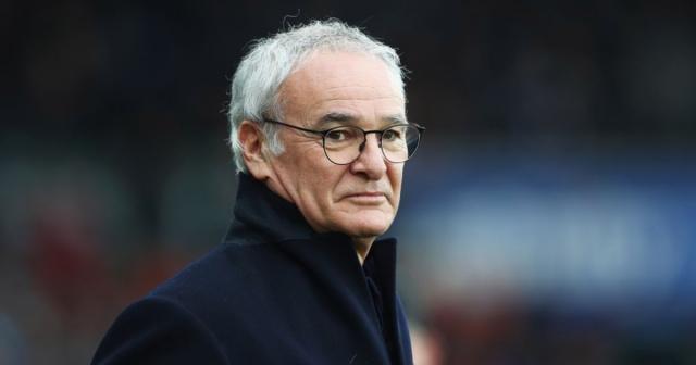 Gary Lineker admits he CRIED when he heard Claudio Ranieri had ... - mirror.co.uk