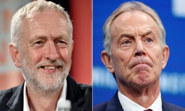 Tony Blair Lied On Iraq And Will Be Exposed By Chilcot Report ... - caribflame.com