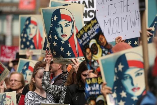 Trump Plans New Guidelines to Speed Deportation of Asylum-Seekers ... - newsweek.com