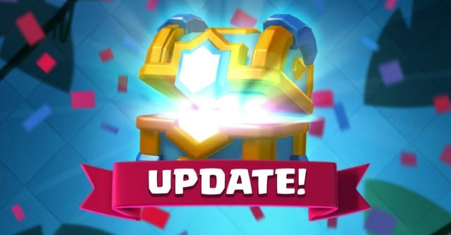 Update: More Eventfulness, More Epicness!   Clash Royale - clashroyale.com