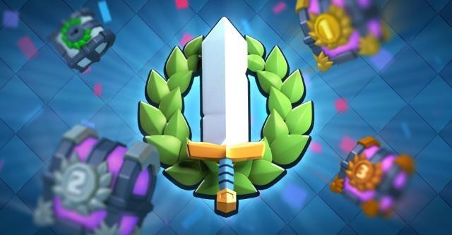 Update: New Cards, New Arena & Tournaments!   Clash Royale - clashroyale.com