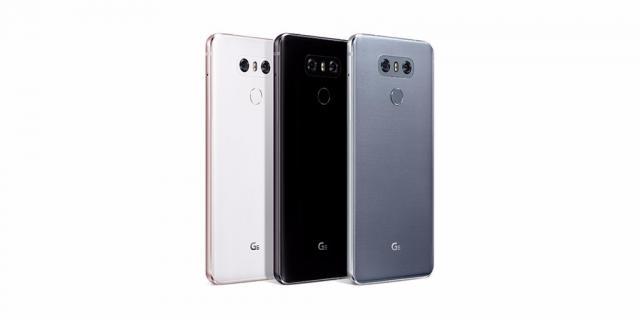 LG G6 è ufficiale, il top gamma del riscatto