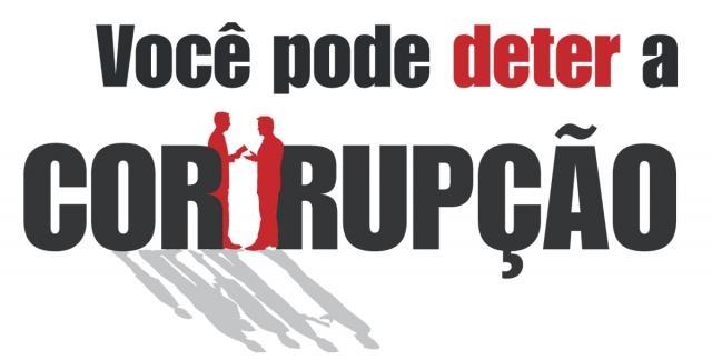 Pequenos atos no dia-a-dia também são formas de corrupção
