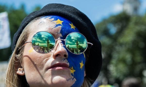 El brexit y la city de Londres • El Nuevo Diario -