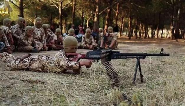 ISIS: cientos de niños reclutados por yihadistas murieron en Mosul ... - peru.com