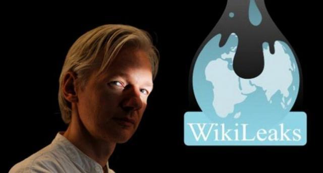 Julian Assange of Wikileaks / Photo by thepoliticalinsider.com via Blasting News library