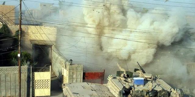 Ofensiva contra Mosul: las grandes batallas urbanas de los últimos ... - publimetro.cl