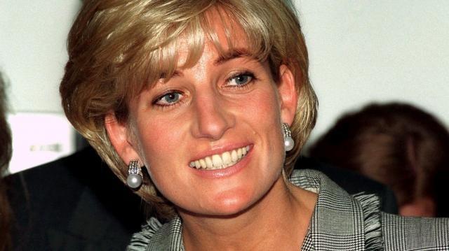 Prinzessin Diana: Biografie und Fotos (Bild 16)  Das Erste ... - ndr.de
