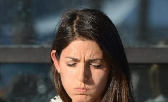 ROMA FA SCHIFO: #43fregnacce. I