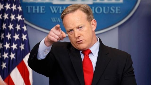 Sean Spicer targets his staff in White House leak probe,... - statesman.com