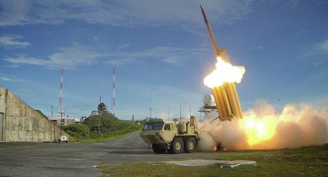 THAAD Deployment... - sputniknews.com BN support