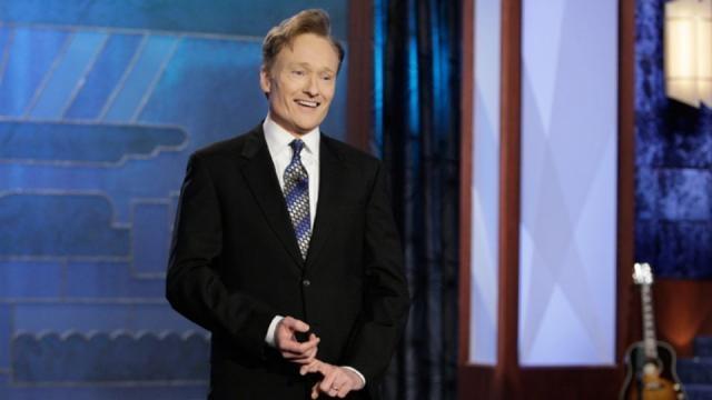 TV Review Late Night With Conan O'Brien · TV Club · The A.V. Club - avclub.com