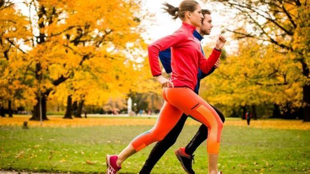 Sportpsychologe erklärt: Das macht Sport im Herbst zum Highlight ... - stern.de