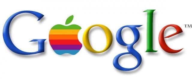 Apple sorpassa Google per la prima volta dopo 5 anni